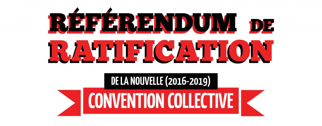Référendum de Ratification 2016 - Site web FR